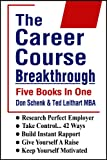 img - for The Career Course Breakthrough book / textbook / text book