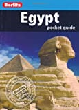 EGYPT BERLITZ POCKET GUIDE 2010
