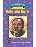 echange, troc MARCIA GRESKO - Martin Luther King, Jr. Easy Reader