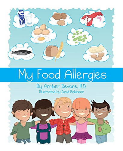 My Food Allergies