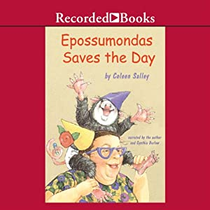 Epossumondas Saves the Day Audiobook