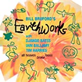 All Heaven Broke Loose by Bill Bruford's Earthworks [Music CD]
