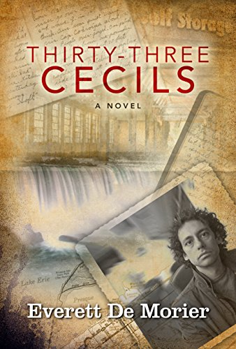 Thirty-three Cecils by Everett De Morier