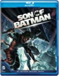 Son of Batman [Blu-ray] [2014] [Regio...