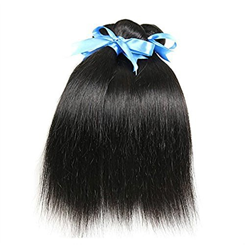 1-Bundle-Raw-Unprocessed-100-Grade-7A-Brazilian-Virgin-Hair-Straight-Human-Hair