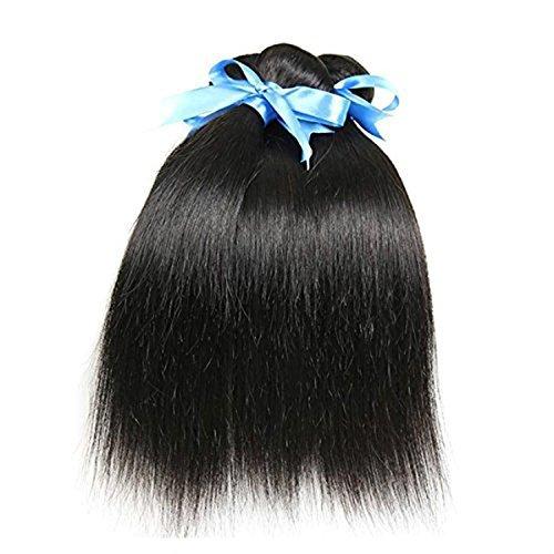 Hair weave accessories archives the unbeweavable store 1 bundle raw unprocessed 100 grade 7a brazilian virgin hair straight human hair pmusecretfo Images