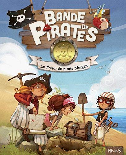 le-tresor-du-pirate-morgan-bande-de-pirates