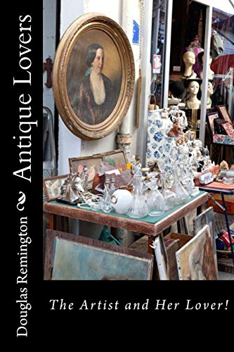 Antique Lovers: The Artist and Her Lover!