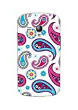 KanvasCases Printed Back Cover for Samsung Galaxy S3 Mini + Free Earphone Cab...