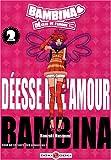 echange, troc Kanzaki Masaomi - Bambina, déesse de l'amour - Tome 2