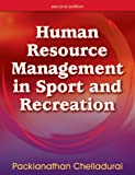 Human Resource Management in Sport and Recreation - 2nd Edition