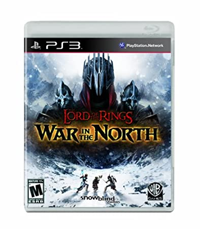 Lord of the Rings War in the North - Amazon Exclusive