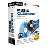 "MAGIX Music Cleaning Lab 2008 XXLvon ""MAGIX AG"""