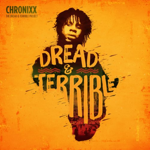 Chronixx-Dread And Terrible-CD-2014-YARD Download