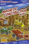 Magnetic Create A Scene  Construction Site