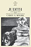 Judith (The Anchor Yale Bible Commentaries)