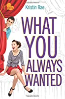 What you always wanted : an If only novel