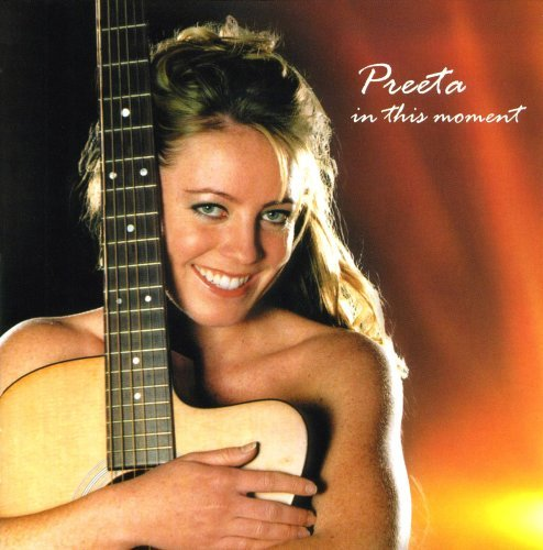 In This Moment by Preeta (2005-08-02)