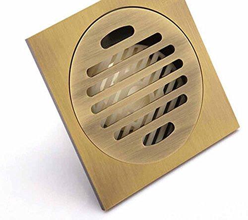 khskx-drenajes-en-el-piso-cuarto-de-bano-moderno-y-olor-resistente-verde-bronce-cepillado-antiguo-ba