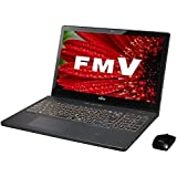 富士通 FMV LIFEBOOK AH77/R [Office付き] FMVA77RB (シャイニー