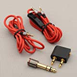 Syllable Hi-Fi Stereo Wired Bluetooth Noise Reduce Cancel Headphone Earphone