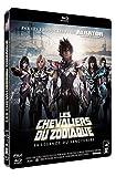 Image de Les Chevaliers du Zodiaque : La légende du Sanctuaire [Blu-ray]