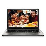 HP 15-ac116TX 15.6-inch Laptop (core_i3_5005u/4GB/1... Radeon R5 Series M330), Turbo Silver Colour With Diamond...