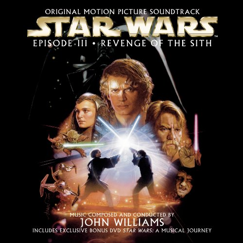 John Williams - Star Wars: Attack of the Clones (Complete) CD1 - Zortam Music