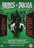 The Brides Of Dracula [DVD]