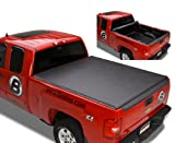 51Fzv1Oy9dL. SL160  Bestop 17205 01 EZ Roll Truck Tonneau Cover for Chevy Silverado/GMC Sierra, 6.5 Bed, (Classic body style only) 1999 2007