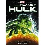 Planet Hulk ~ Greg Johnson