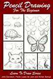img - for Pencil Drawing For the Beginner (Learn to Draw Book 18) book / textbook / text book