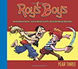 img - for Roy's Boys: Year Three (Volume 3) book / textbook / text book