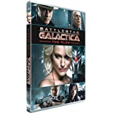 Battlestar Galactica : the planpar Edward James Olmos