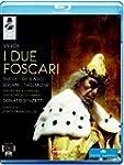 Tutto Verdi: I Due Foscari [Reino Uni...
