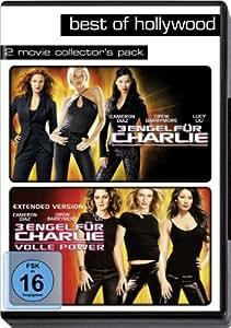 Drei Engel für Charlie 1 + 2 - Best of Hollywood (2 DVDs)