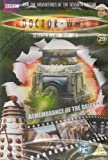 Doctor Who Dvd Files #29 - Seventh Doctor Story 5 Remembrance Of The Daleks - DVD ONLY