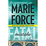 Fatal Mistake: Fatal Series, Book 6