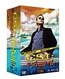 CSI:マイアミ シーズン8 コンプリートDVD BOX-2