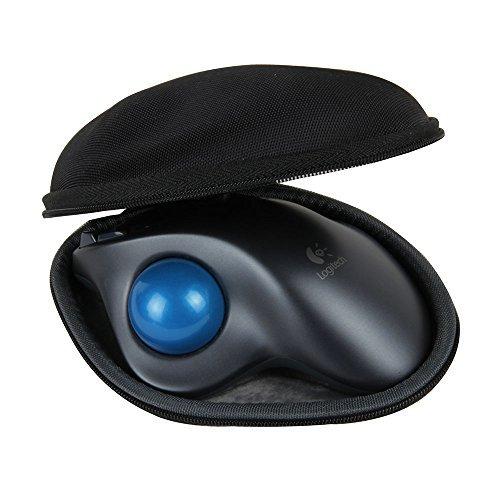 ロジクール ワイヤレストラックボール M570t 専用ケース LOGICOOL Wireless Trackball M570t case -