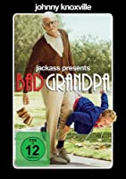 Jackass - Bad Grandpa