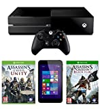 Xbox One with Assassin's Creed