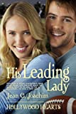 img - for His Leading Lady (Hollywood Hearts Book 0) book / textbook / text book