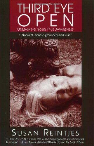Third Eye Open: Unmasking Your True Awareness