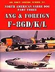 North American Sabre Dog: Ang/Foreign...
