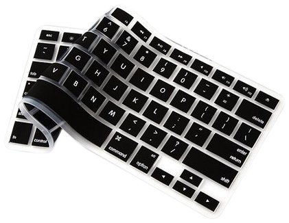 Macbook Pro Keyboard Keys