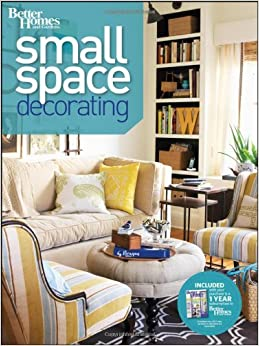 small space decorating better homes and gardens better