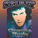 Cosmic Smile by Spirit (2006-08-15)