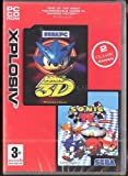 Sonic 3D Zonic R Xplosiv - PC - UK