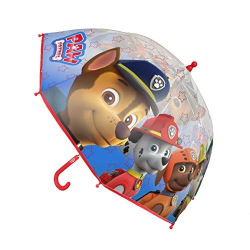 """Paw Patrol 2400000327 45 cm, motivo: personaggi di """"-Ombrello"""